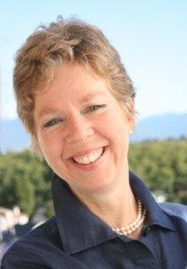 Linda Naiman