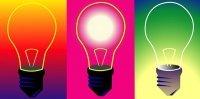 3-Lightbulbs © Linda naiman