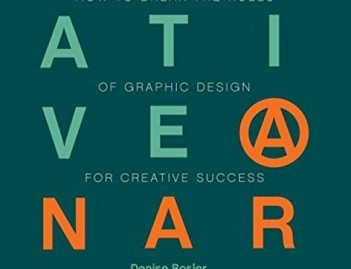 Creative Anarchy: Book Review