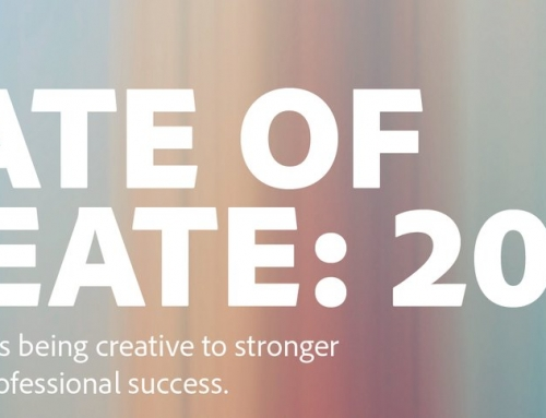 Adobe Study a Wake-up Call to Invest in Creativity in Business and Education
