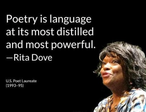 What is poetry good for?