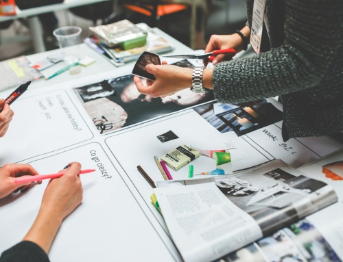 Designed Leadership: 5 Lessons in Strategic Design for Entrepreneurs
